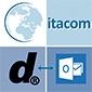 Migrationskit für Datenübertragung zwischen Tobit David & Outlook