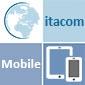 itacom Mobile für Smartphones und Tablets