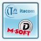 Connector zur Archivierung zwischen Tobit David und Msoft PasstPro