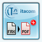 Fax-to-PDF Plus für Tobit David