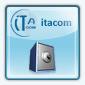 Strong Box - Datensicherung für Tobit David & Tobit Faxware