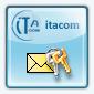 Zentrale E-Mail Verschlüsselung für Tobit David / Outlook Exchange