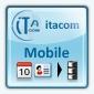 itacom Mobile für Datenbanken