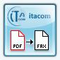 PDF-to-Fax