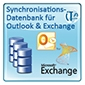 Synchronisationsdatenbank für Outlook und Exchange
