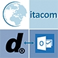 MigrationsKit für Datenübertragung zwischen Tobit David & MS Outlook