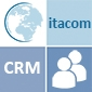 itacom CRM die Kundenverwaltung mit Aufgabenübertragung