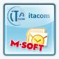 Connector zur Archivierung zwischen MS Outlook und Msoft PasstPro