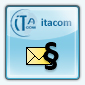 itacom Auto Disclaimer 3 für Tobit David - E-Mail Pflichtangaben
