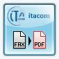 Fax-to-PDF für Tobit David