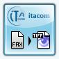 Fax-to-Tiff Exporter für Tobit David