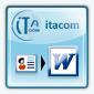 Addressmerger for Tobit David - Adressenübergabe an Wordvorlagen