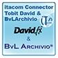 Connector zwischen Tobit David und BvLArchivio